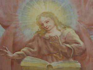 zwölfjähriger jesus