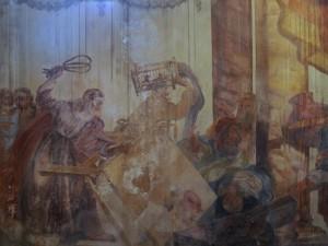 jesus vertreibt händler