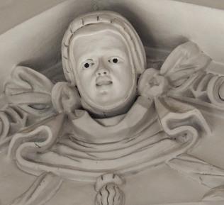 Stiftskirche Kapitellzone
