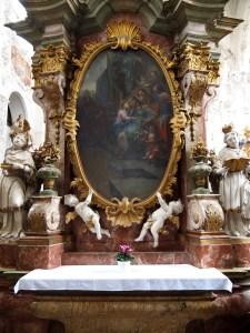 Anna-Altar