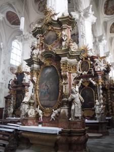 Antonius-Altar