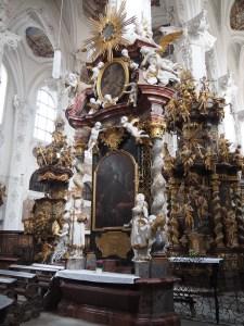 Johannes-Nepomuk-Altar