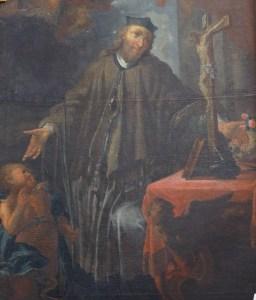 Johannes von Nepomuk