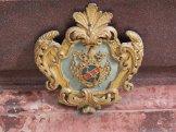 Wappen Abt Martinus Graff