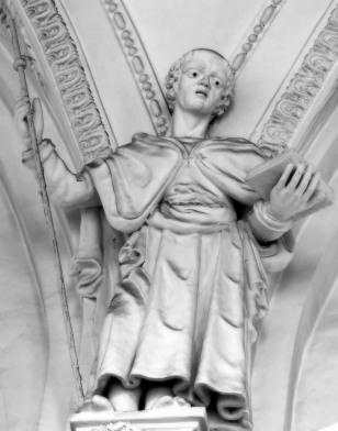 Stiftskirche, Apostelkollegium: Philippus
