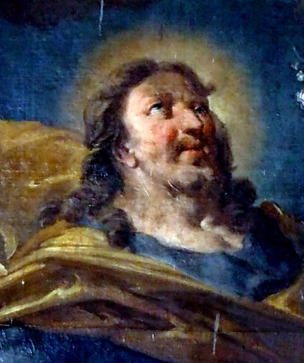 Josephskapelle, Tafelbild